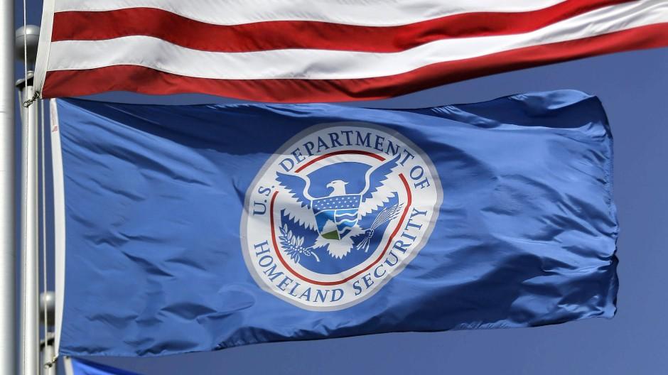Das Heimatschutzministerium bestätigte den Ankauf und den Zugriff auf die Daten. (Symbolbild)