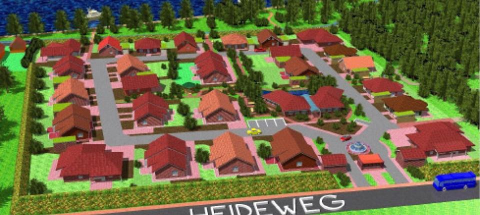 Senioren Ein Neues Wohnviertel Nur Für Alte Haus FAZ - Minecraft haus bauen alt