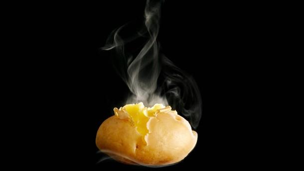 Deutsche: Esst keine Kartoffeln!
