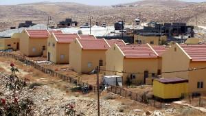 Israelische Behörden genehmigen Bau hunderter Siedlerwohnungen