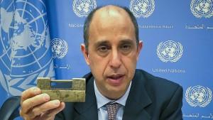 UN: Keine Veränderung bei Menschenrechten