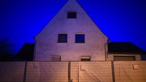 Angeklagte über Todesopfer von Höxter: Sie hat provoziert