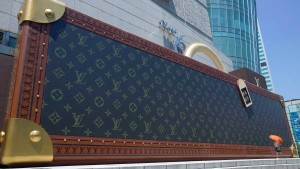 Luxusaktien brechen alle Rekorde