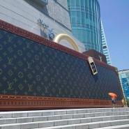 Dominierende Luxusmarken wie Louis Vuitton profitieren vom Wachstumstreiber China, wo die sich vergrößernde Mittelschicht nach edlen Waren strebt.