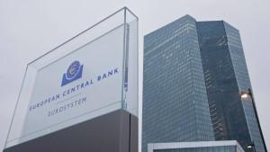 Die Ankündigung des EZB-Programms hat schon gewirkt