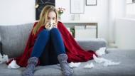 Länger krank bleiben ohne Attest