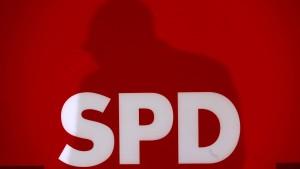 Berliner SPD gegen Koalitionsverhandlungen mit der Union