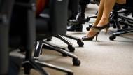 Wenn mehr Frauen ins Management gingen, wäre die Welt gerechter