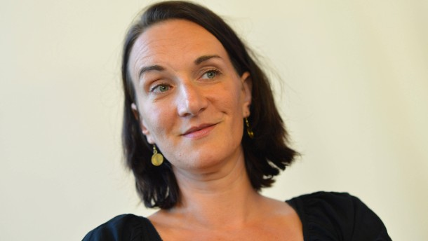 Terézia Mora erhält wichtigste deutsche Literaturauszeichnung
