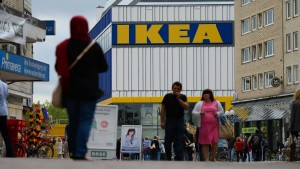 Ikea verschärft sein Rückgaberecht