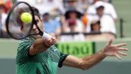 Federer lässt Nadal alt aussehen