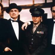 Böse Männer: Der Schirftsteller Mario Puzo hat die Mafia-Charaktere erschaffen.