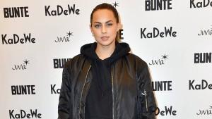 Model Kasia Lenhardt ist tot