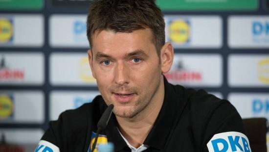 Handball-Bundestrainer warnt vor Brasiliens Stärken