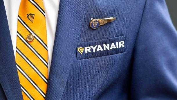 Kleines Aufbäumen der Ryanair-Aktionäre