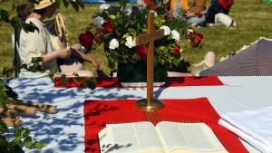 Christliche Steuersünder müssen Millionen nachzahlen