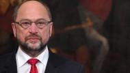 Forsa: SPD wird wohl nicht über 30-Prozent-Marke kommen