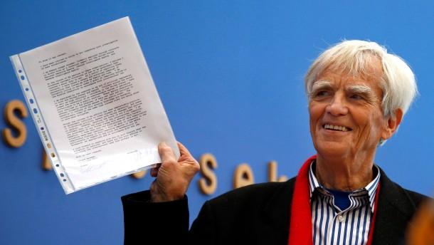 Dicke Luft im Hans-Christian-Ströbele-Ausschuss