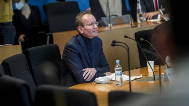 Markus Braun und der Kampf um die Freilassung