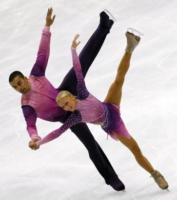 gewinner von dancing on ice