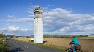 Wie viele Menschen starben an der DDR-Grenze?