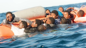 Changing the Narrative on Migration