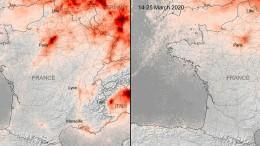 Was jetzt wohl aus dem Klima wird