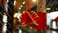 Nike steigert Gewinn und Umsatz