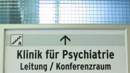 Massive Kritik an geplantem Psychiatriegesetz in Bayern