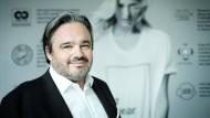 Alain Caparros hört nach 20 Monaten auf als C&A-Europachef.