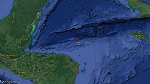 Schweres Erdbeben erschüttert Honduras