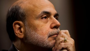Fed-Chef Bernanke will Europa nicht retten