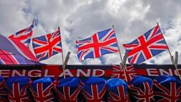 Beim Brexit wird langsam die Zeit knapp