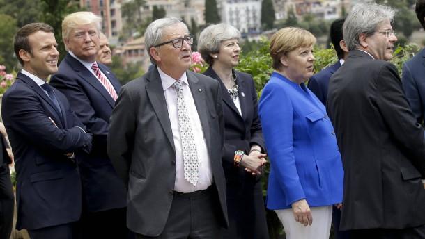 Merkels Pläne für Europa könnten teuer werden