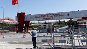 Zahl der Deutschen in türkischen Gefängnissen gestiegen