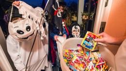 """""""Auf Halloween-Umzüge in Corona-Zeiten besser verzichten"""""""