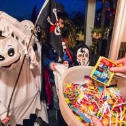 Virulent: Das Offenbacher Rathaus rät von Halloween-Umzügen in Corona-Zeiten ab
