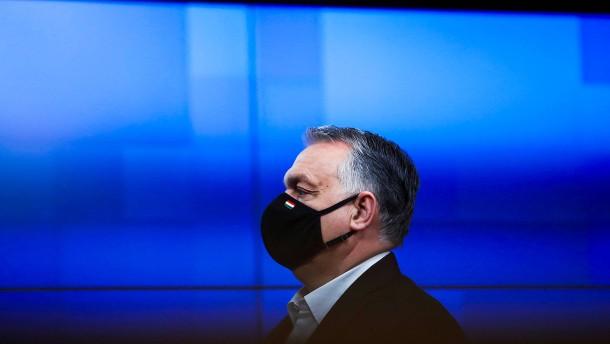 Viktor Orbán und seine Gegner