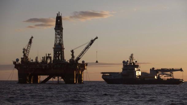 Warum Putin für sein Öl nicht mehr so viel Geld will