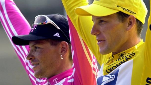 Armstrongs Tour-Titel werden nicht neu vergeben