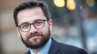 Thomas Kutschaty glaubt, dass das Kernproblem der SPD ist, dass sie nicht mehr als Alternative zur CDU wahrgenommen wird.