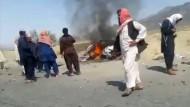 Taliban bestätigen Tod ihres Anführers