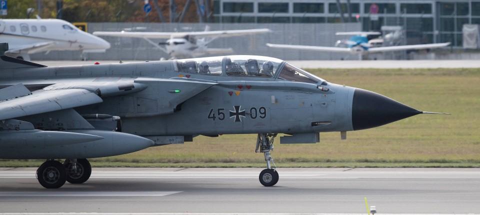 Nato Austritt der USA: Kann Europa sich selbst verteidigen?