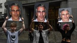 Was die Deutsche Bank alles für Jeffrey Epstein erledigte
