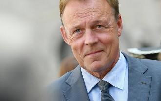 Thomas Oppermann (SPD) ist Vizepräsident des Deutschen Bundestages.