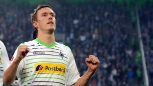 Gladbach festigt Platz vier - Bayern demütigt Werder