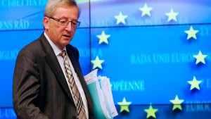 Euro-Gruppe fordert schriftliche Reformzusagen
