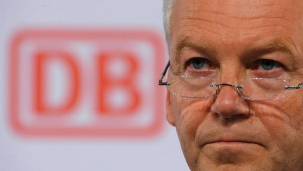 Deutsche Bahn stellt politisches Sponsoring ein
