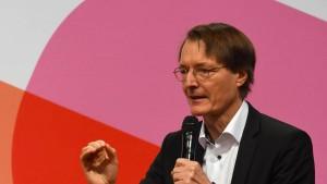 """""""Damit tun die Akteure sich und der SPD keinen Gefallen"""""""