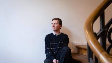 Der nette Mann von nebenan: AfD-Gründer Bernd Lucke